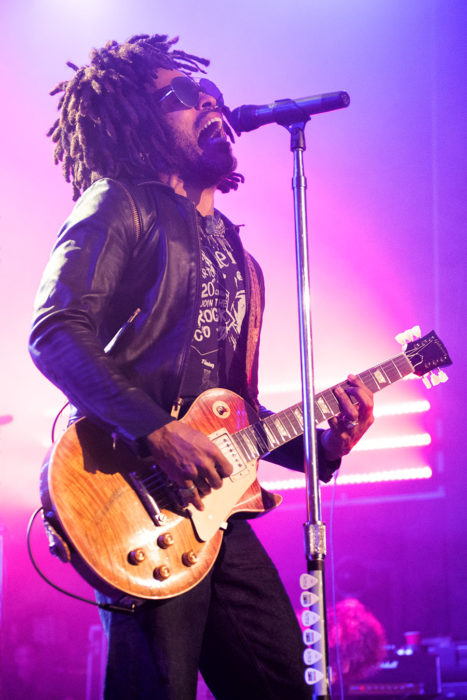 Lenny Kravitz1 © Melanie Smith