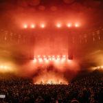 Nine Inch Nails © Paul Grace