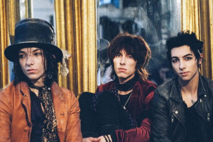 Palaye Royale Upgrade their Sold-Out Manchester Show