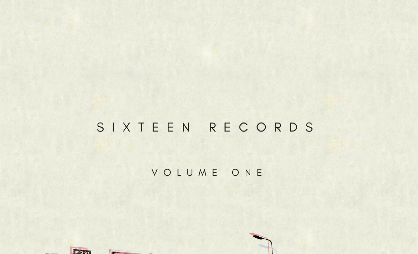 Sixteen Records: Volume One – album review