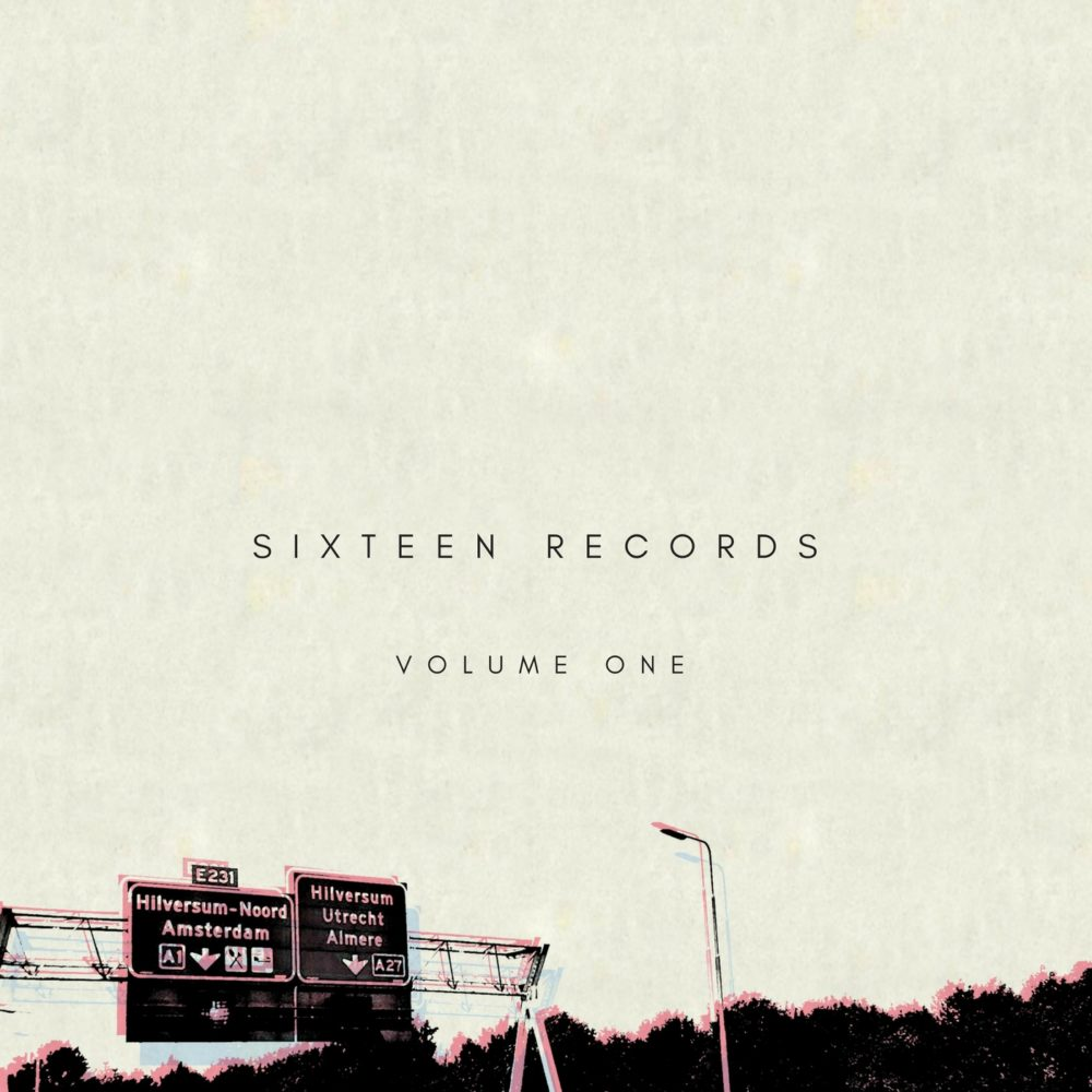 Sixteen Records Volume One