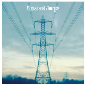 Sunstack Jones Announce New Album