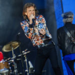 The Rolling Stones - Manchester - Old Trafford - Mike Ainscoe