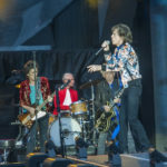 The Rolling Stones – Manchester, Old Trafford – live review