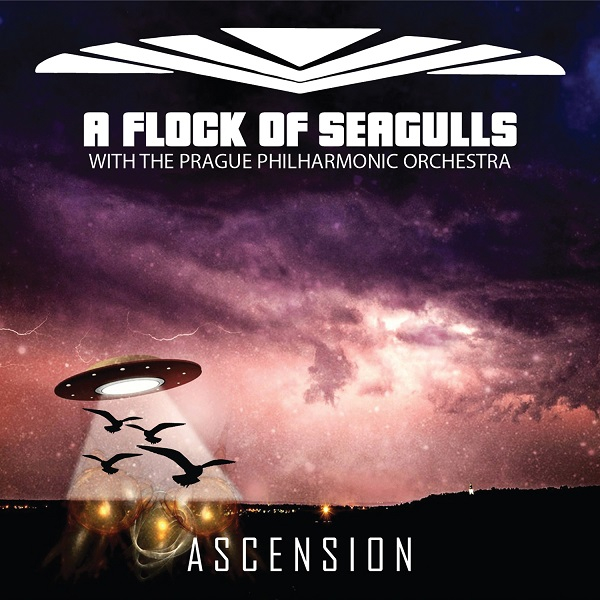 A Flock Of Seagulls – Ascension