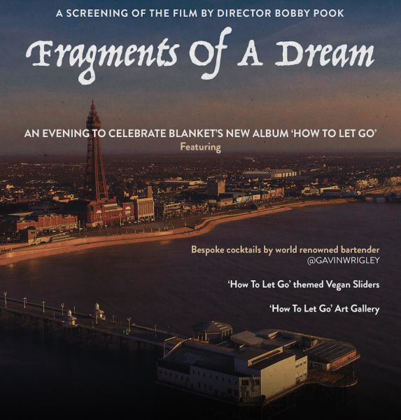 Blanket: Fragments Of A Dream – film screening