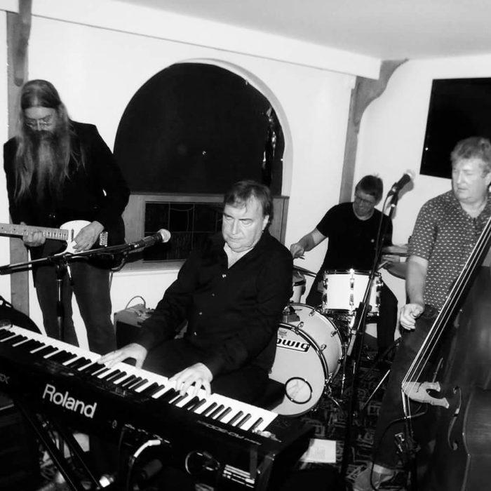 liam gundy band