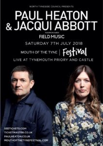 Paul Heaton Jacqui Abbott