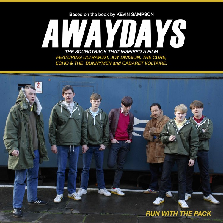 Awaydays Soundtrack