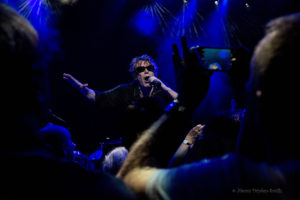 The Psychedelic Furs © Naomi Dryden-Smith