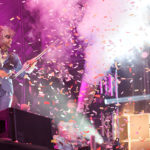 Flaming Lips © Melanie Smith