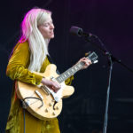 Amber Arcades © Melanie Smith