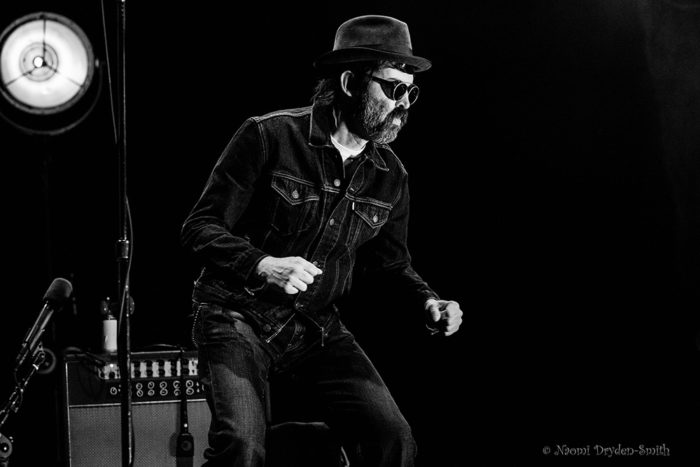 Eels © Naomi Dryden-Smith
