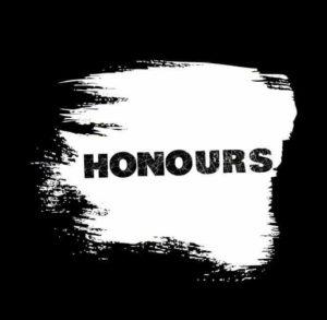 Honours logo