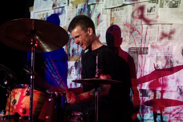 Drummer Lumer
