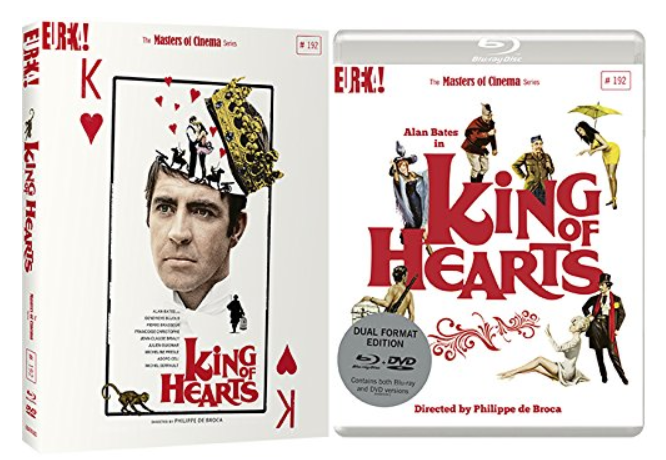 King of Hearts – film review