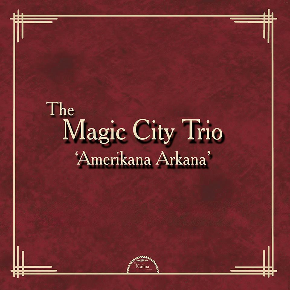 Magic City Trio