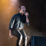Future Islands © Melanie Smith