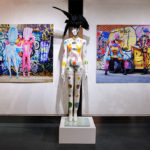 Pam Hogg Exhibition @ The Gallery, Liverpool 13/07/18