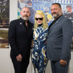 Duo Vision and Pam Hogg