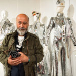 Pam Hogg: interview with avant-garde fashion designer