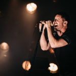 Nine Inch Nails © Paul Grace