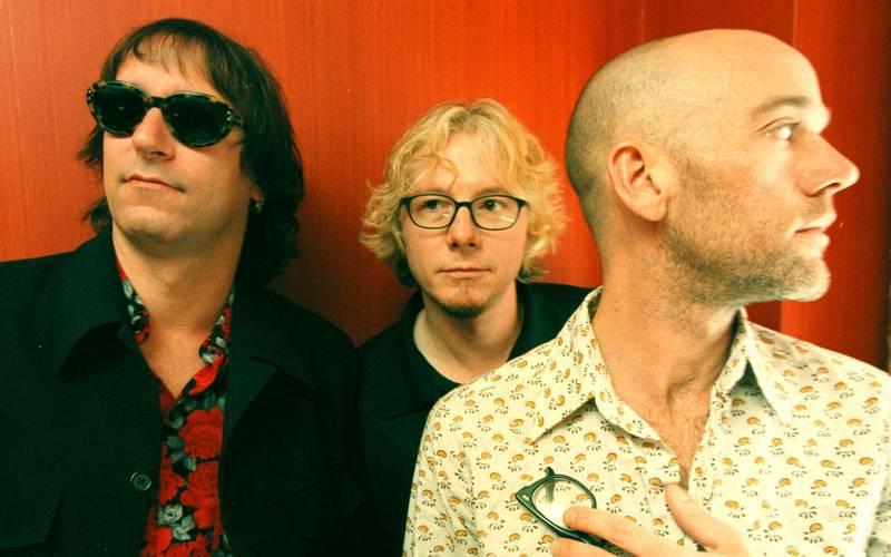 R.E.M. 1998