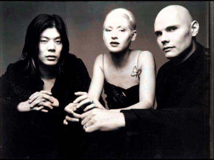 Smashing Pumpkins 1998