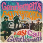 The Gentlemen's Agreements exclusive interview