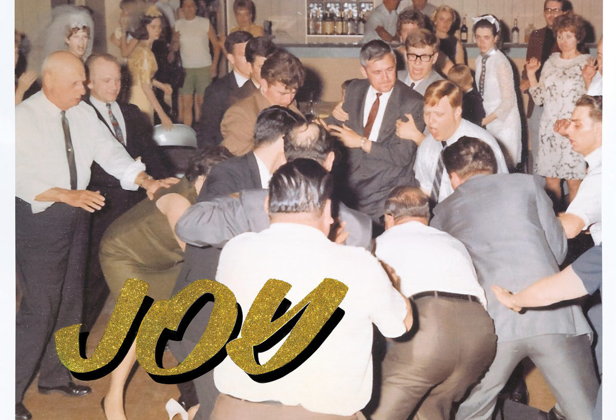 IDLES: Joy As An Act Of Resistance – Album Review
