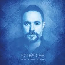 tom baxter