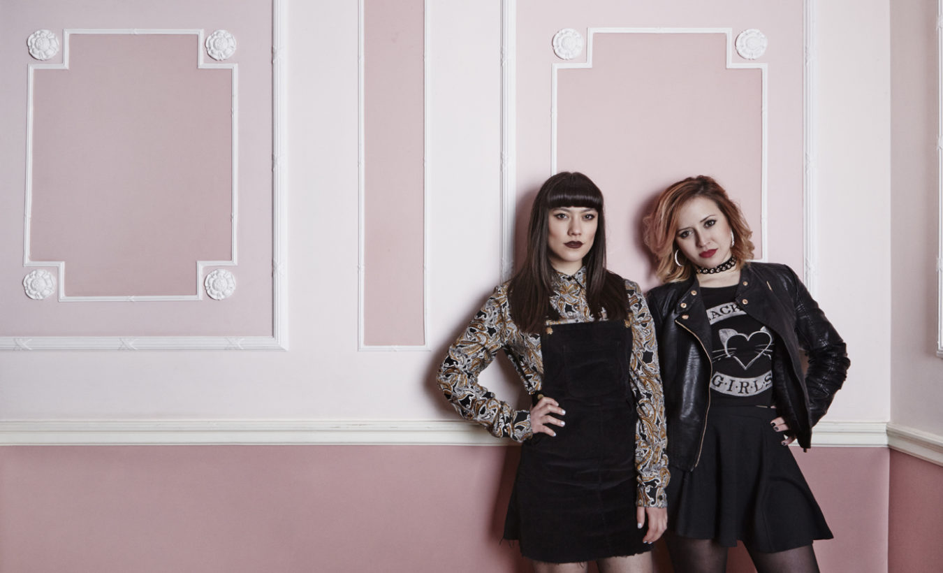 Dolls: Sugar Free – Single Premiere and Review