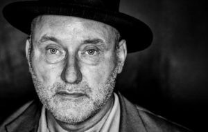Jah Wobble - New Press Shot (credit John Hollingsworth)