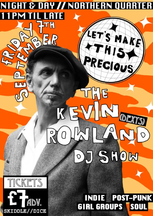 Kevin Rowland LMTP
