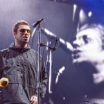 Liam Gallagher10 @ Old Trafford 18/08/2018