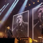 Liam Gallagher8 @ Old Trafford 18/08/2018