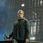 Liam Gallagher1 @ Old Trafford 18/08/2018