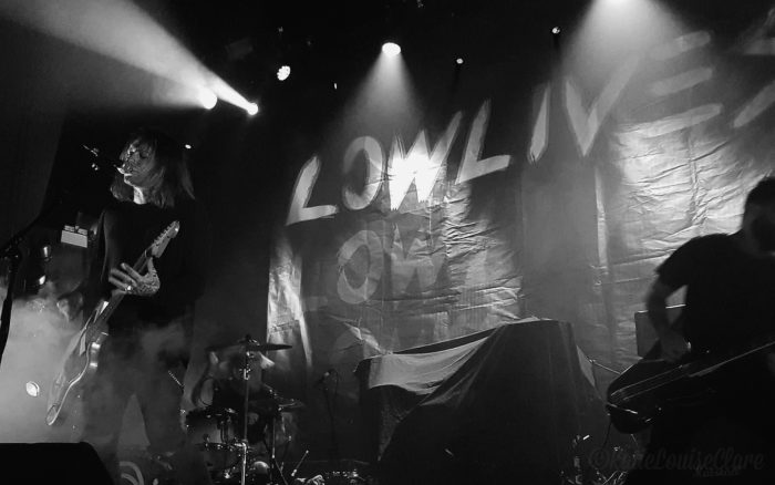 Lowlives Manchester O2 Ritz