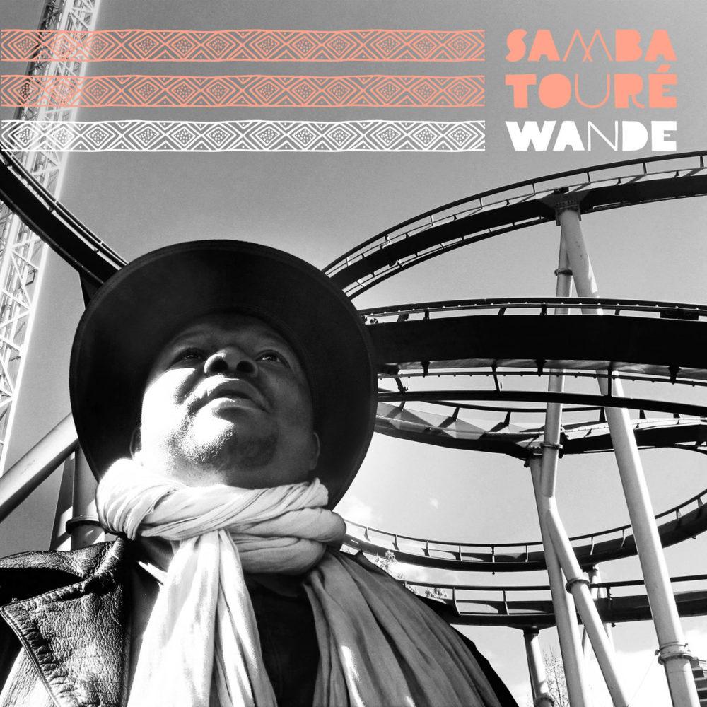 Sambe Toure - Wande