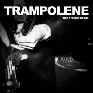 Trampolene Pick a Pocket or Two