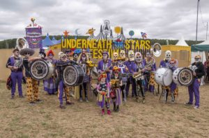 The Frumptarn Guggenband by Brian Ledgard