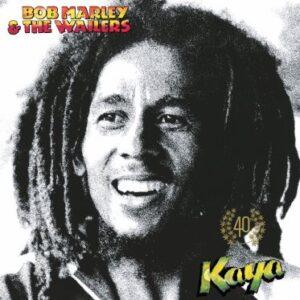 Bob Marley - Kaya 40