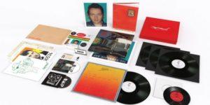 Joe Strummer 001 boxset