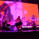 Whyte Horses Experience: London Royal Festival Hall – live review