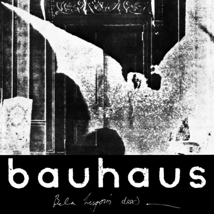 Bauhaus reform for one off show in LA