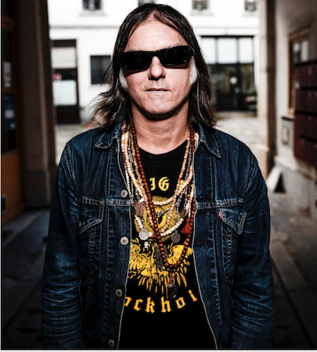 Are You Ready Brian Jonestown Massacre October Uk Tour Louder Than War