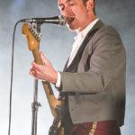 Arctic Monkeys6 © Melanie Smith