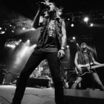 The Quireboys: O2 Forum, Kentish Town – photo review