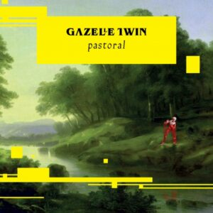 GazelleTwin_Pastoral_ArtworkVinyl_600_600