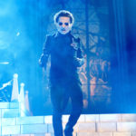 Ghost: Royal Albert Hall, London – live review